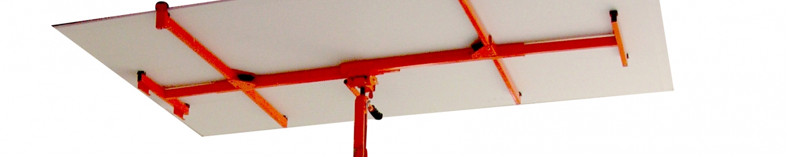 Plafondplatenlift