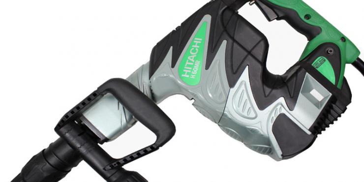 Breekhamer H60MR