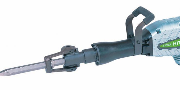 Breekhamer H60SD2